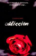 Adicción Claudia Grey by CaSteVa