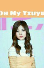 Oh My Tzuyu | MyungZu by Casperalien