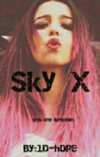 Sky X  (One Direction) by 1D-hope