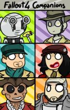 Fallout 4 Oneshots! by Trashcan_SJ