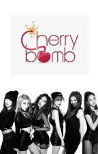 Cherry Bomb (EXO × BTS × GOT7 × NCT) by MinDark