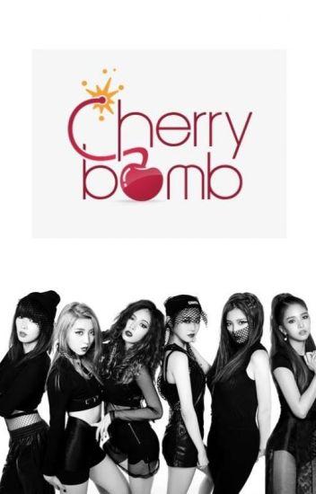 Cherry Bomb (EXO × BTS × GOT7 × NCT)