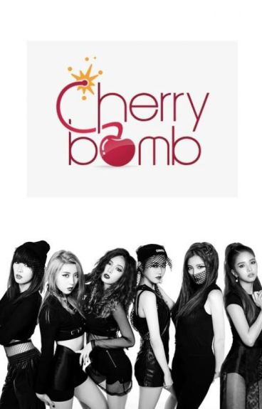 Cherry Bomb (EXO x BTS x GOT7)