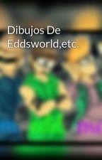 Dibujos De Eddsworld,etc. by valescaliter