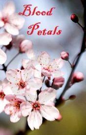 Blood Petals by Eversea