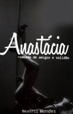 Anastácia by BeahMendess