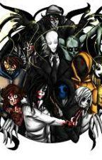 The Famous Killer [creepypasta X Reader] by DevilsSin