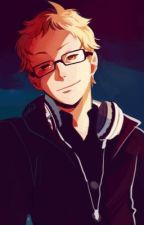 Tsukishima x reader ~baka-chan by shut_up_abby
