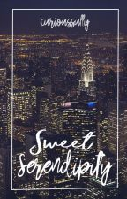 « Sweet Serendipity » j. fallon by CuriousSully