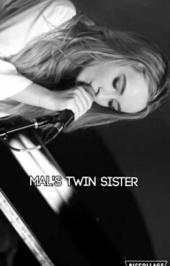 Mal's Twin Sister
