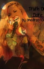 Truth Or Dare (Punk One Direction Fan-Fiction) by OneDirectionUm