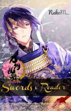 Touken Ranbu: Swords x Reader~ by NekoM_