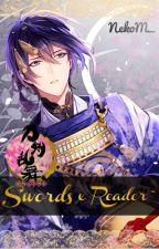Touken Ranbu: Swords x Reader~ by NekoM_