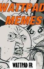 Wattpad Memes by PartieFrancophone