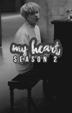 My Heart S2 || jjk by sailorjeon-