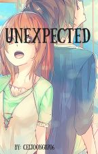 Unexpected by Celjoong0706