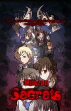 Secrets: Lunatic Murderer by Mjluzon