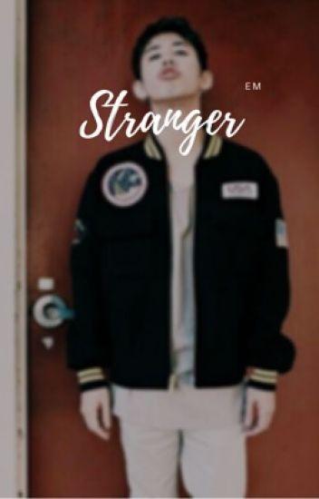 Stranger | Taka