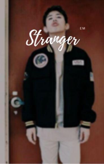 Stranger   Taka