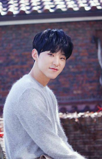 ☆ Ma Boy [Kwon Soonyoung] ☆