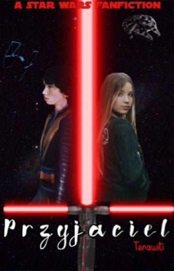 Przyjaciel |Star Wars|