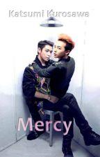 Mercy [Gtop/BaeRi] by KatsumiKurosawa