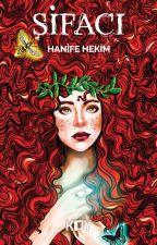 """DURU ( 1.Kitap """"ŞİFACI"""" ) by munzur2011"""
