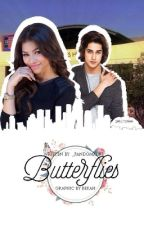Butterflies 🦋 Beck Oliver by _fandomxlife