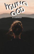 Young God 》tw + pjo by disneysciles