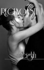 Recunoaște,mă iubești! by nneighh