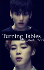 Turning Tables (Jikook) by jikook_9795