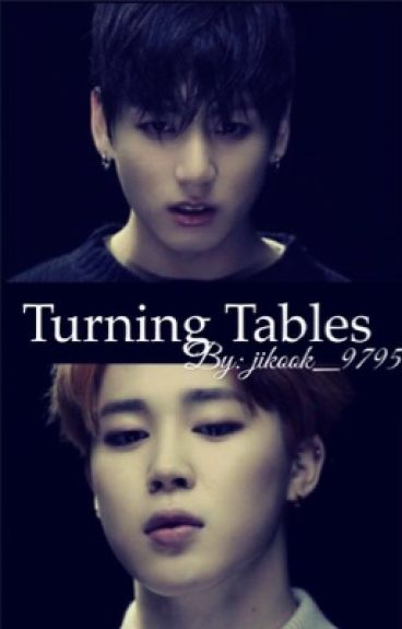 Turning Tables (Jikook)