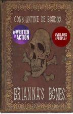 Brianna's Bones (On hold till October.) by constantine265