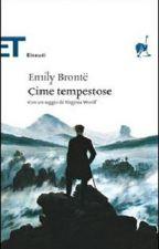 Citazioni Cime Tempestose by LoveEternit