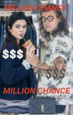 Million Chance - Hendall Story by cottonccccc