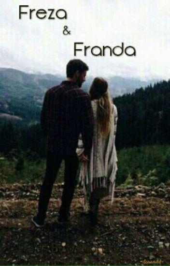 Freza Dan Franda