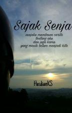 Sajak Senja by HasdianKS