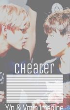 Cheater  by jimins-bby