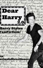 Dear Harry 2.0 by CarinaIsDirectioner