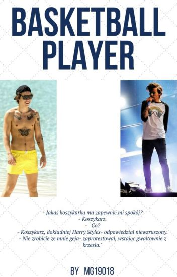 Basketball player~Larry Stylinson