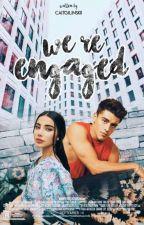 We're Engaged (JackGilinsky) by CaitGilinskii