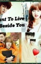 I Want To Live Beside You(ကိုယ္ေနခ်င္တာ မင္းအနားမွာ) by Yeollie_Kaungyeol