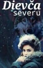 Dievča Severu by Werewolfky