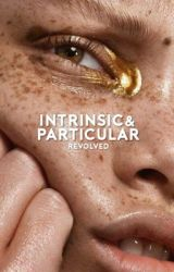 INTRINSIC & PARTICULAR by revolved