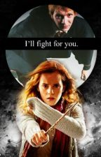 I'll fight for you ||fremione|| by bluecalum