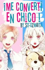 Díabolik Lovers:¡Me Convertí en Chico! by Zxpana