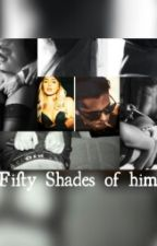 50 Shades Of Him|Skate Maloley by Ayejesica