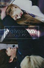 Saranghae ! [ J.J.K ] by ririnthemoon