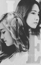 (Oneshot) Yoonsic  by JK_Yoonsic