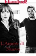 L'Amore Di Nuovo by BeautifulKolors92